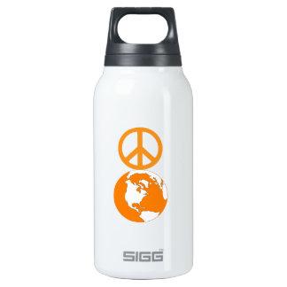 Peace on Earth Waterbottle