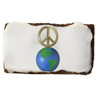 Peace on Earth Word Puzzle