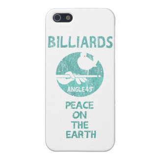 peace ON the earth iPhone 5 Cases