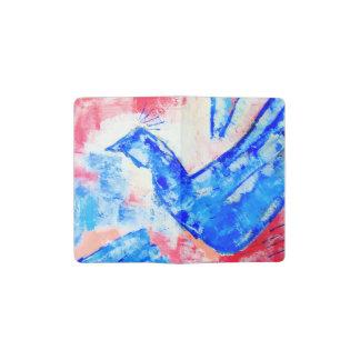 Peace pocket notebook