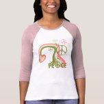 Peace Rainbow Tshirt