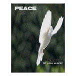 Peace Reborn Poster