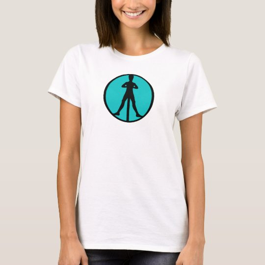 Peace Sign - Cute Yoga Shirt