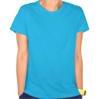 Peace Sign Floral Cutout T Shirts
