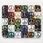 Peace Sign Mosaic