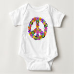 Peace Sign T Shirts