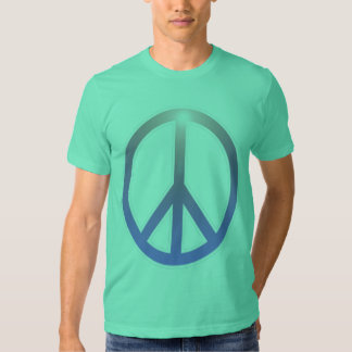 """Peace Sign """"The Eclipes"""" Shirt"""
