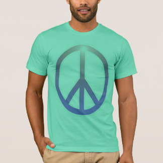 "Peace Sign ""The Eclipes"" T-Shirt"