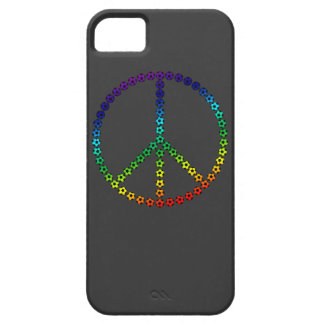 Peace Soccer iPhone 5 Covers