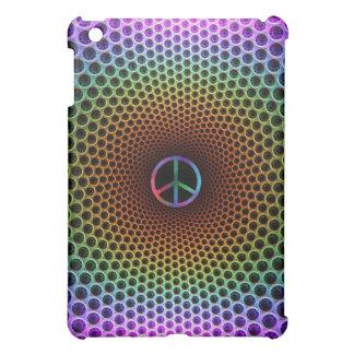 Peace Speck Case 3 iPad Mini Case