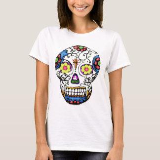 peace sugar skull T-Shirt