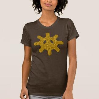 Peace Sun 3v 01 Shirt