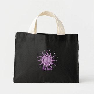 Peace Sun Aries Bag