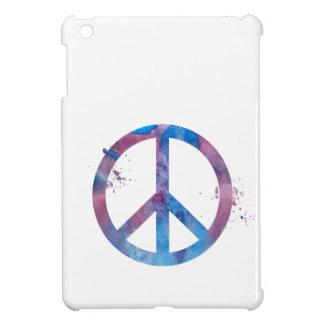 Peace Symbol Cover For The iPad Mini