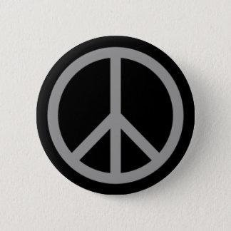 Peace Symbol Products & Designs! 6 Cm Round Badge