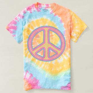 Peace symbol tees