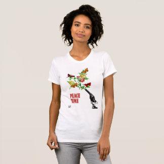 Peace Time! T-Shirt