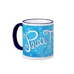 Peace to All! Coffee Mug