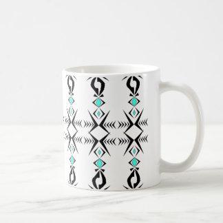 Peace ~ Tranquil Basic White Mug