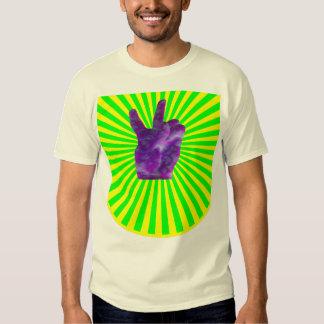 Peace. Tshirt
