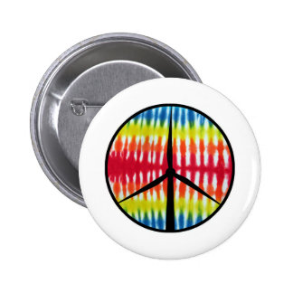 Peace Turbine 6 Cm Round Badge