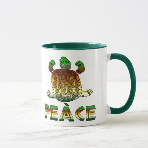 Peace Turtle