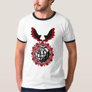 Peace, War T-shirts