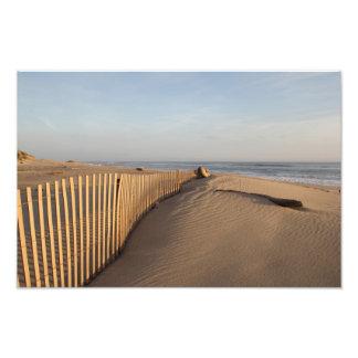 Peaceful Beach Photo Print