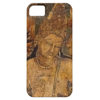 Peaceful Buddha Barely There iPhone 5 Case