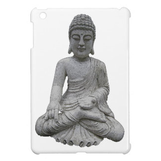 Peaceful Buddha iPad Mini Case