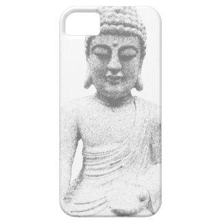 Peaceful Buddha iPhone 5 Cover