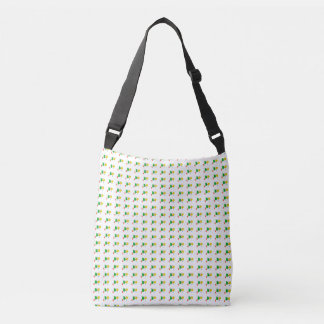 Peaceful Continents Tote Bag