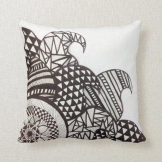 Peaceful Cushion