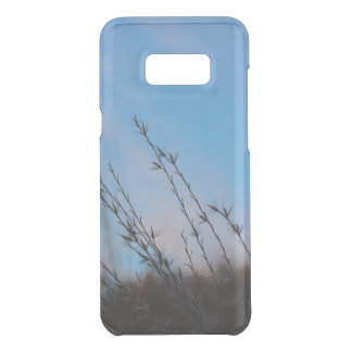 Peaceful Feeling Samsung 8+ Cell Phone Case