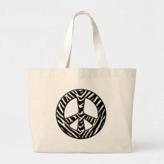 Peaceful Kingdom - 2 Large Tote Bag