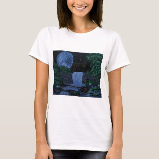 peaceful night /shirt T-Shirt