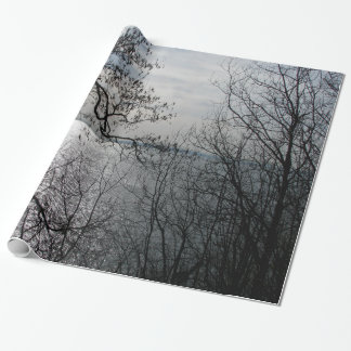 Peaceful Overlook Wrapping Paper