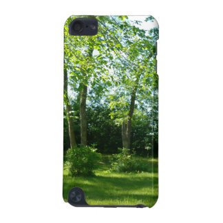 Peaceful Park iPod Touch 5G Case