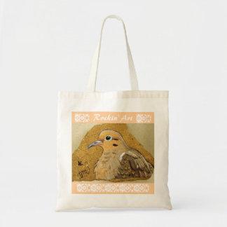 Peaceful Passerine Bags