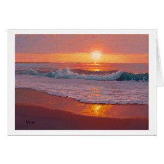 Peaceful_Reflection Card