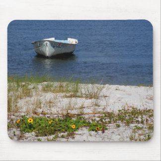 Peaceful Scene Mouse Pad