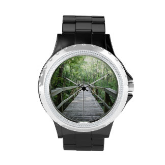 Peaceful Stroll Wristwatches