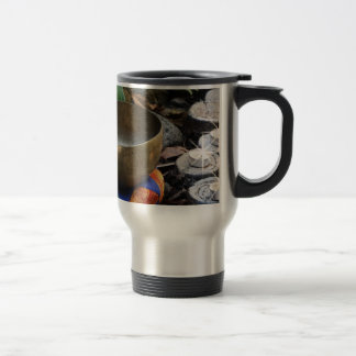 Peaceful Surrender Coffee Mug