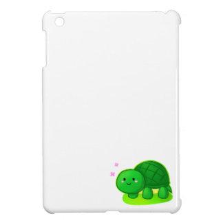 Peaceful Turtle iPad Mini Cases