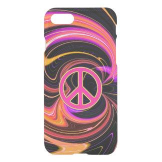 PeaceNebula iPhone 7 Case