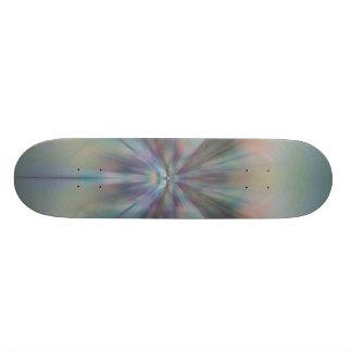 Peacful Convergence 21.6 Cm Old School Skateboard Deck