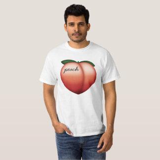 Peach Aesthetic Men's T-shirt