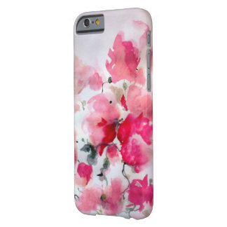 peach barely there iPhone 6 case