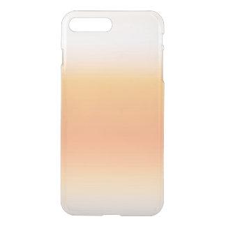 Peach Delight iPhone 7 Plus Case