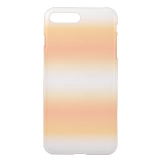 Peach Glow iPhone 7 Plus Case